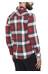 Mammut Belluno Winter - T-shirt manches longues - rouge/noir